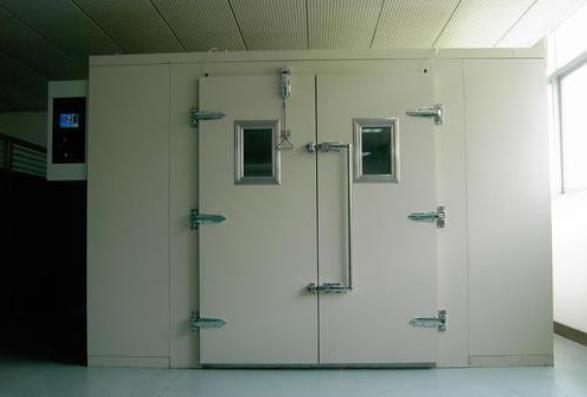高低温试验箱、试验室