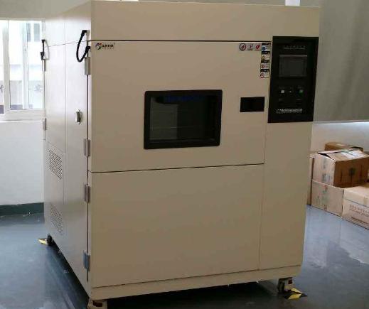 快速温度变化试验箱